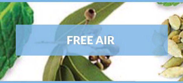 Free Air – Aloha Óleos Essenciais